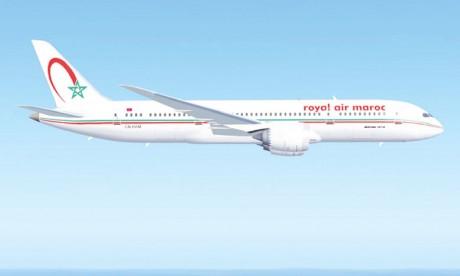 Royal Air Maroc fait  sa promo au Brésil