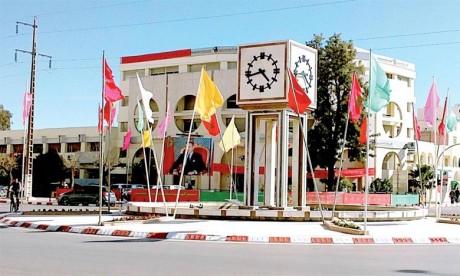 79 MDH pour le financement de 53 projets à Khouribga