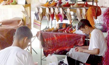 L'artisanat aura son répertoire emplois et métiers