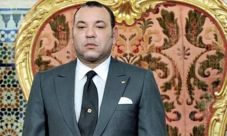 17 juin 2011 : S.M. le Roi Mohammed VI adresse un discours à la Nation à l'occasion de la nouvelle Constitution et annonce la création du Conseil de la jeunesse et de l'action associative.