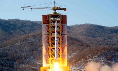 La Chine «opposée» au développement nucléaire nord-coréen