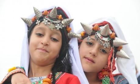 Tiznit à l'heure du 7e Festival Timizart