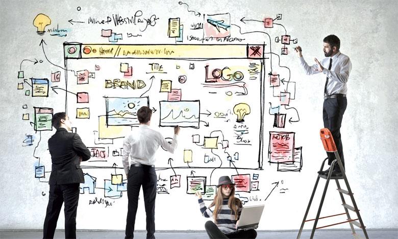 Le Matin Boostez La Creativite En Entreprise Avec La Strategie
