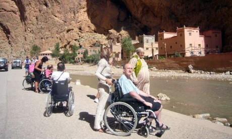 La première édition prévue les 29 et 30 septembre à Agadir