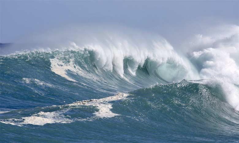 Les eaux de la planète ont absorbé plus de 93% de la chaleur supplémentaire résultant du réchauffement depuis les années 1970, limitant la chaleur ressentie sur la terre, mais modifiant radicalement le rythme de la vie dans les océans.