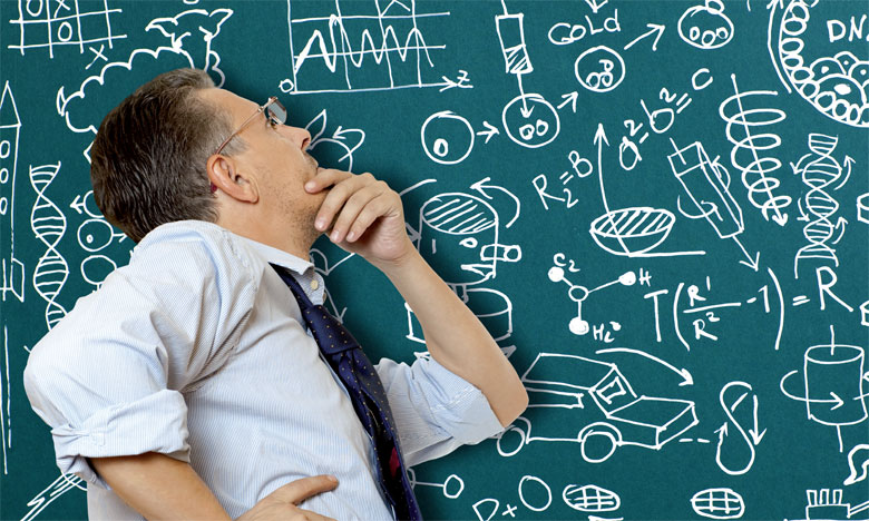 L'entreprise doit être une fourmilière d'analyse des données pour tirer les leçons du passé et préparer l'avenir.