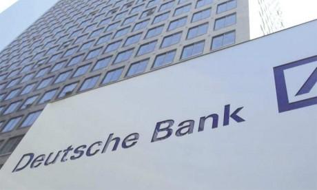 La banque allemande a déjà écopé d'une amende de 2,5 milliards de dollars pour manipulations du taux interbancaire Libor aux États-Unis l'an dernier