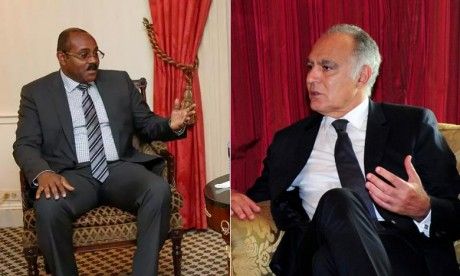 Le PM d'Antigua-et-Barbuda salue le soutien du Maroc à son pays