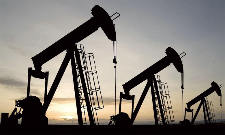 Trois sources de l'Opep ont déclaré que l'Iran, dont la production avoisine actuellement 3,6 millions de barils par jour (bpj), exigeait de pouvoir la porter autour de 4,1 à 4,2 millions de bpj, alors que des pays du Golfe souhaitaient la geler sous