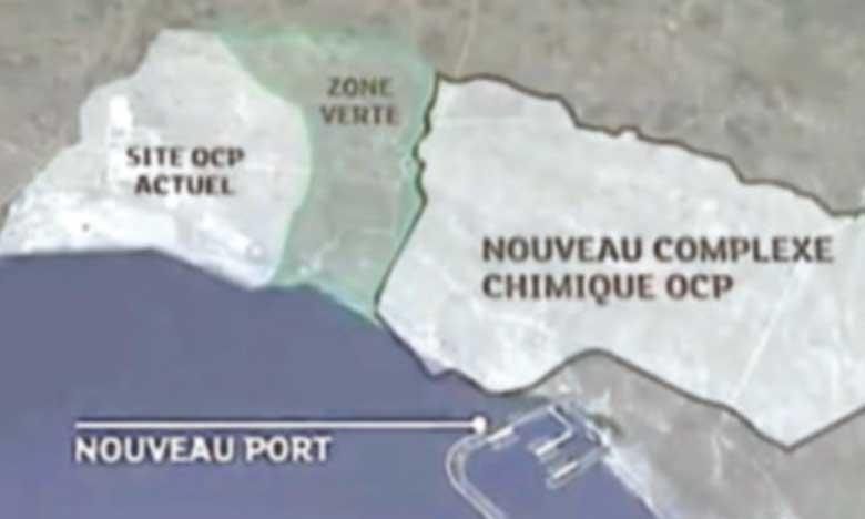 Le nouveau port de Safi marquera une nouvelle étape dans l'amélioration de la logistique d'approvisionnement de ces deux grandes entreprises nationales.