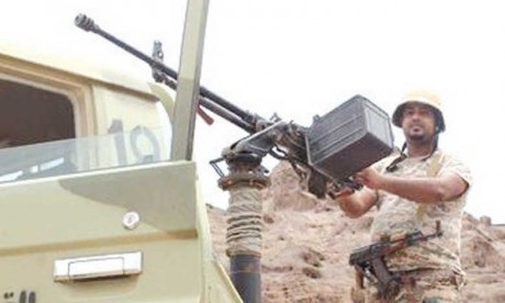 Au moins 40 morts en deux jours de combats à Taëz