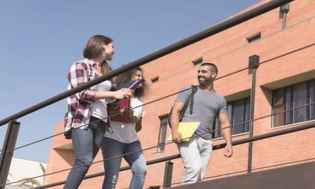 L'offre pédagogique nationale compte actuellement plus de 2.400 filières accréditées, réparties sur l'enseignement supérieur public avec près de 2.000 filières et l'enseignement supérieur privé à hauteur de 400 filières.  Ph. Fotolia
