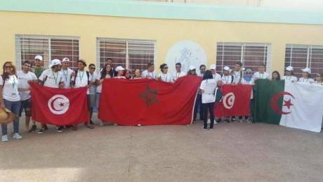 Injaz Al-Maghrib rassemble trente jeunes entrepreneurs maghrébins