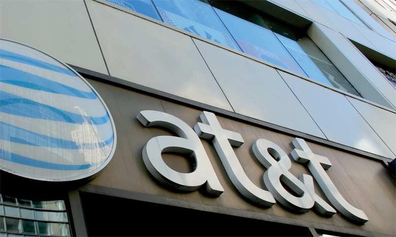AT&T s'attend à ce que l'opération soit relutive dès la première année suivant sa conclusion et à ce que les synergies de coûts atteignent un milliard de dollars par an au bout de trois ans. Ph. AFP