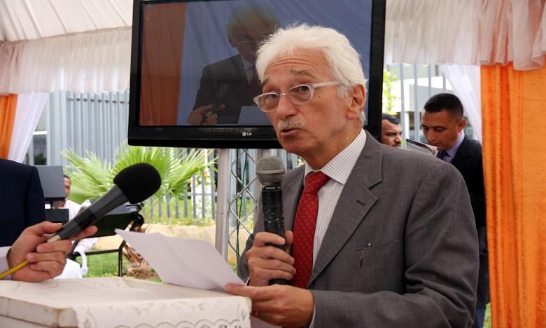 François-Xavier Tilliette : L'économie marocaine s'est fortement internationalisée