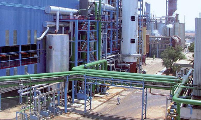 La construction de la raffinerie en Arabie saoudite enclenchée