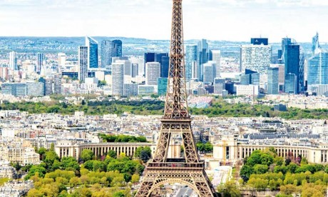 Paris, championne des start-up, en passe  de devancer Londres
