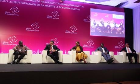 Plaidoyer pour une communauté philanthrope en Afrique
