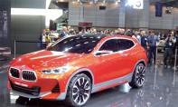 La nouvelle facette captivante de BMW