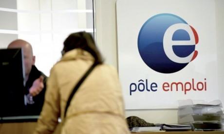 Baisse du chômage encourageante  en France
