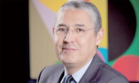 «L'Égypte nous donne un avantage concurrentiel certain à l'échelle du continent»