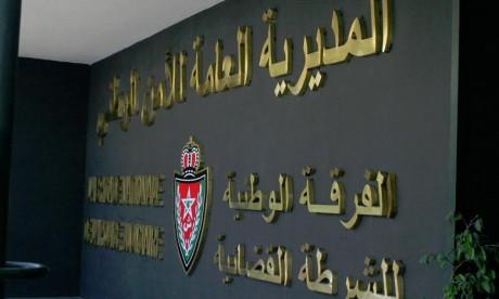 Un repris de justice arrêté à Tétouan