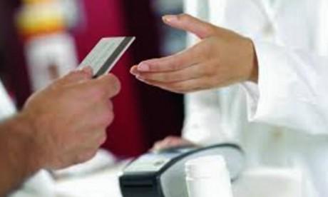 3,46 millions de cartes «cmi» en service à fin septembre