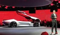 Renault : Pari réussi à Paris