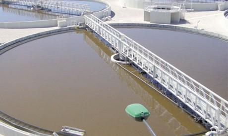 Un plan national de dépollution hydrique en projet