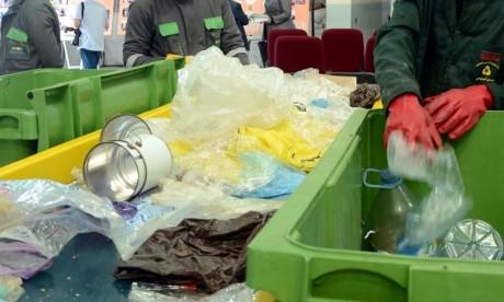 La valorisation des déchets passse par l'encouragement des investissements