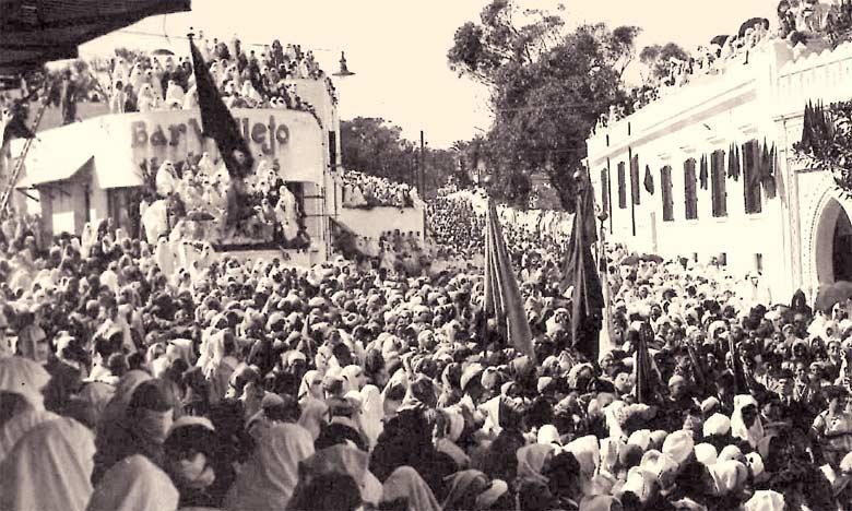 Attachement indéfectible et mobilisation constante  du peuple marocain derrière son Roi