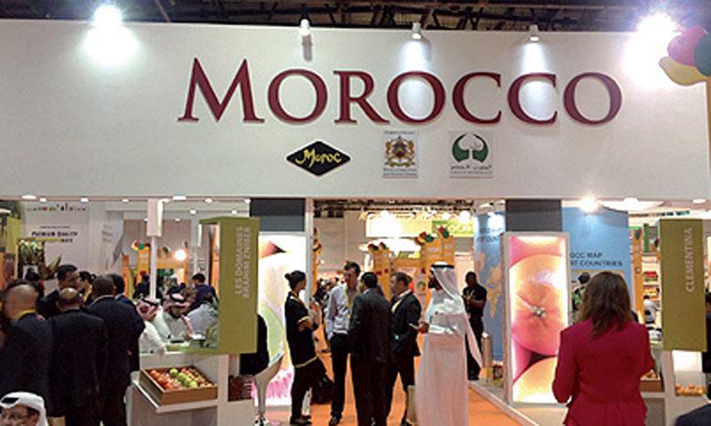 Le Maroc au WOP  de Dubaï, 400 rencontres BtoB programmées