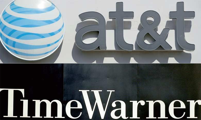 S'il a promis des baisses d'impôts pour les entreprises, Donald Trump a affirmé qu'il s'opposerait à la fusion AT&T-Time Warner s'il était élu le 8 novembre.