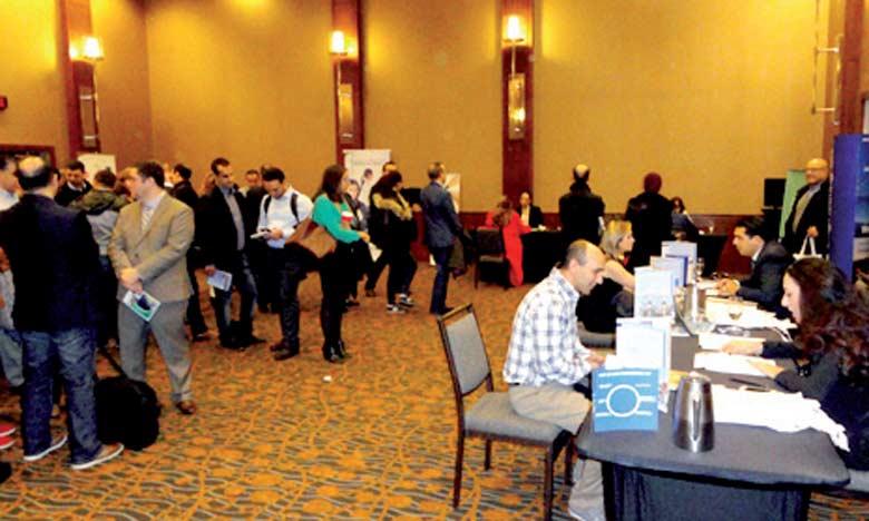 Les talents marocains ayant pris part au Forum sont pour la plupart lauréats de grandes écoles de commerce et d'ingénierie canadiennes.