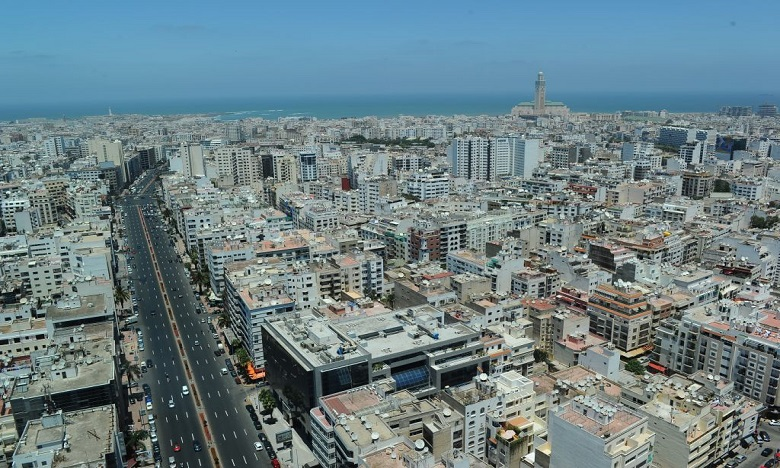 """""""Co-construire Casablanca Smart City"""""""