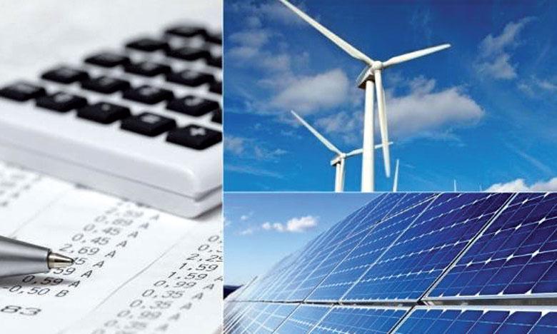 L'énergéticien propose aux industries une économie allant de 10% à 30% de leur facture énergétique.