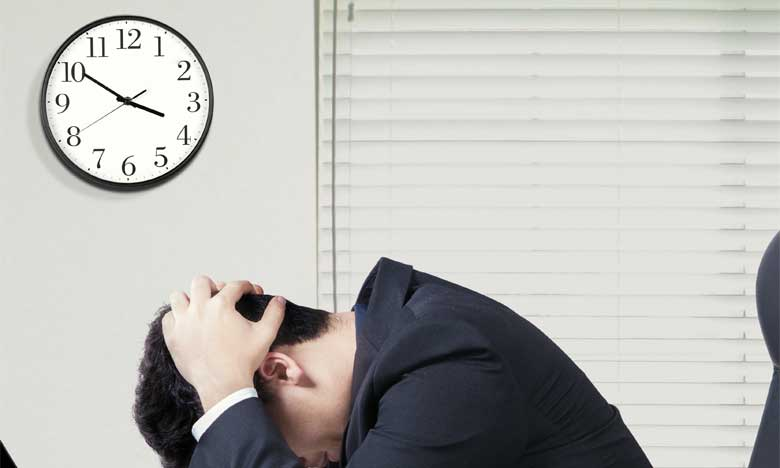 Comment faire face au stress au travail