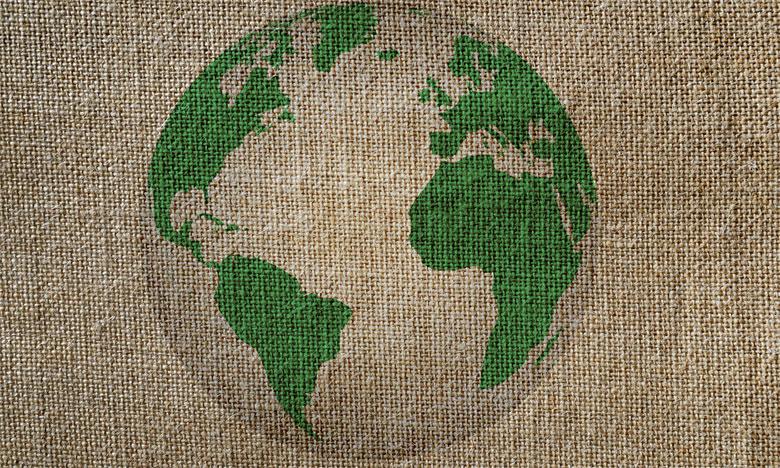 Une nouvelle donne  dans la géo-économie mondiale