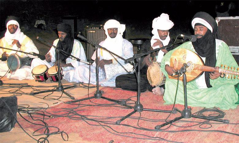 La culture hassanie, partie intégrante de la civilisation marocaine, a réussi le pari de préserver son essence qui transparaît dans son héritage linguistique, patrimonial et littéraire.