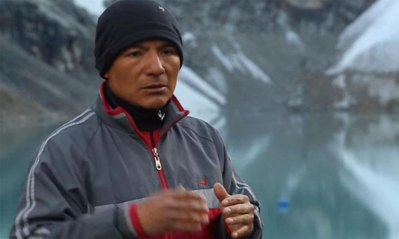 Le fermier péruvien, Saul Luciano Lliuya, a porté plainte contre le géant énergéticien allemand RWE pour atteinte à l'environnement.