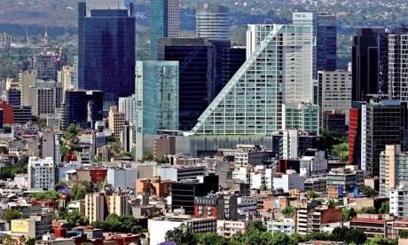 Les maires des grandes villes de la planète se réunissent à Mexico