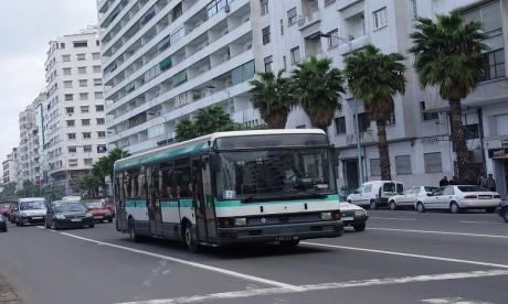 M'dina bus désormais sur Google Maps