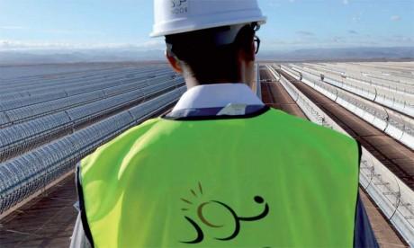 Le Maroc met le cap sur les énergies renouvelables