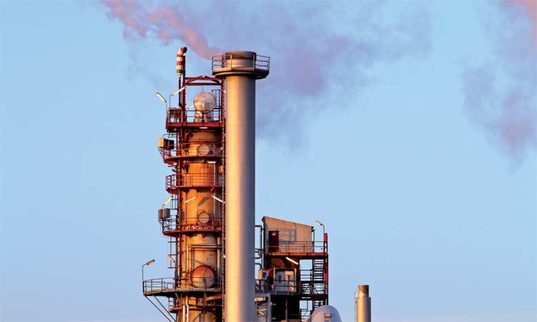 Les ministres de l'Opep ont convenu de ramener leur production entre 32,5 et 33 millions de barils par jour.