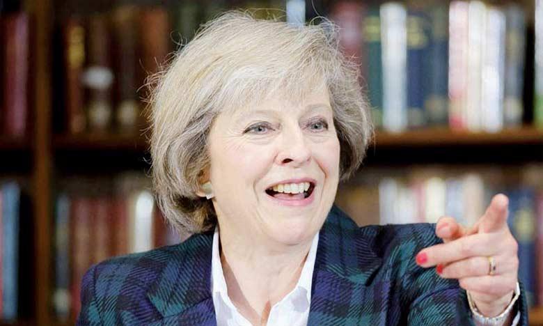 Theresa May a assuré les responsables européens qu'elle avait «de solides arguments» à présenter.