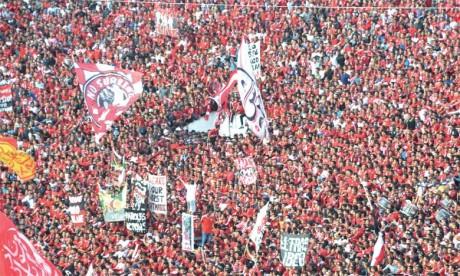Le boycott des «Winners» plane  sur le derby casablancais