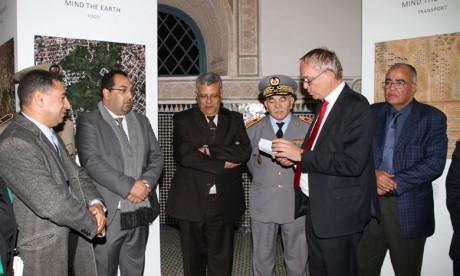 L'exposition «Mind the Earth» débarque au Palais El-Bahia de Marrakech