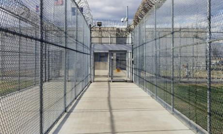M.Trump a conquis la Maison-Blanche en promettant une politique répressive, qui devrait faire gonfler les incarcérations,  et en s'engageant à expulser 11 millions d'immigrés clandestins.