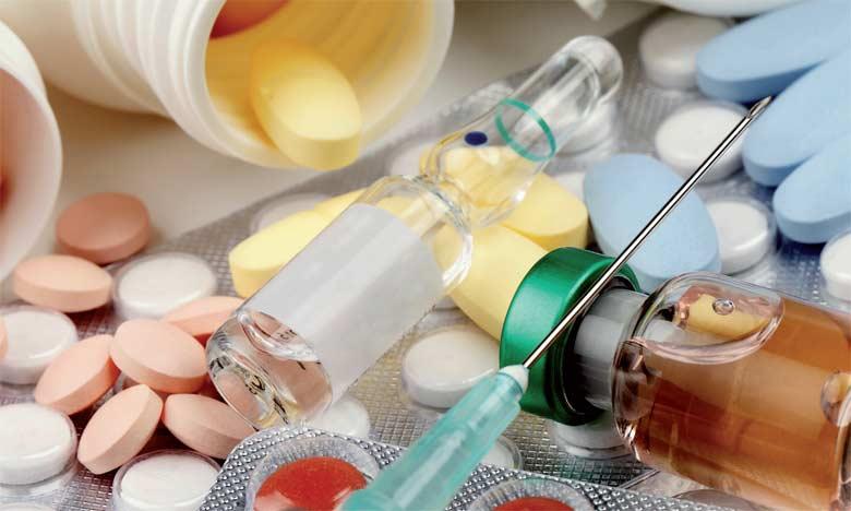 Les États-Unis sont, d'après le cabinet IMS Health, le premier marché pharmaceutique mondial, avec une part qui devrait atteindre 41% des ventes globales de médicaments d'ici 2020, soit 574 milliards de dollars.