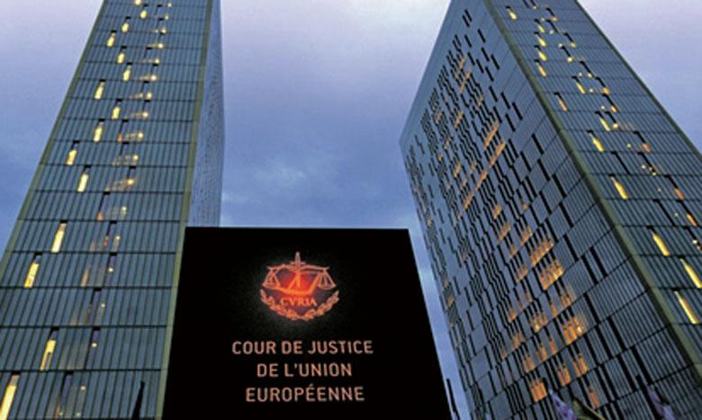 La Cour de justice de l'Union européenne donne raison au Maroc.